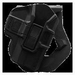 Кобура для Glock 43 Fab Defense SCORPUS M1 G-43R с защелкой