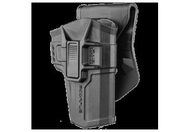 Кобура для Sig Sauer P226 FAB Defense SCORPUS M24 Paddle 226R с защелкой