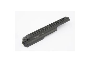 Кронштейн крышка с планкой пикатини/вивер для АК, FAB Defense, FD-PDC