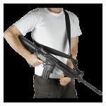 Ремень оружейный FAB Defense, 2-х точечный, нейлон, FD-SL-1
