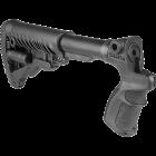 Приклад для Mossberg 500, телескопический, рукоятка, пластик, FAB Defense, FD-AGM 500 FK