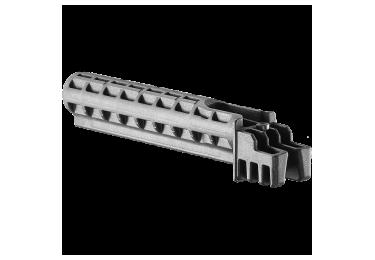 Трубка телескопического приклада для АК47, АКМ, Сайга, пластик, FAB Defense RBT-K47