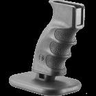 Рукоятка пистолетная для АК, Сайга или Вепрь, пластик, снайперская, FAB Defense, SG-1