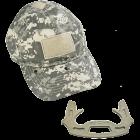 Кепка со встроенным комплексом самообороны Fab Defense GOTCHA (хаки)