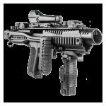 Комплект для модернизации Sig Sauer P226 приклад складной, Fab Defense KPOS G2 226