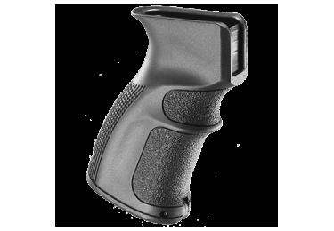 Рукоятка пистолетная для АК, Сайга или Вепрь, пластик, FAB Defense, AG-47