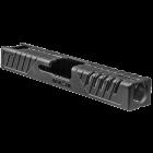 Накладка пластиковая на затвор для Glock 17 Fab Defense TacticSkin 17
