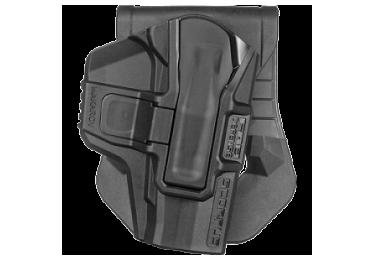 Кобура для ПМ и ППМ FAB Defense SCORPUS M24 Paddle Makarov-R с защелкой