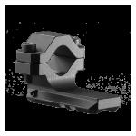 Односторонняя база вивер на ствол Fab Defense BSR 1С