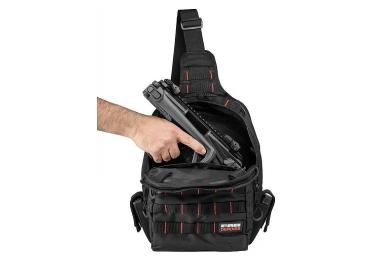 Рюкзак тактический на одно плечо FAB Defense KPOS SCOUT