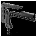 Тыльник приклада снайперский M4/M16/AR15,АК, Вепрь, Сайга Fab Defense SSR-25