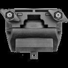Переходник-адаптер на Weaver/Picatinny, быстросъемный, пластик, FAB Defense, FD-H-POD