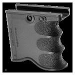 Рукоятка передняя на Weaver/Picatinny на магазин, быстросьемная, пластик, FAB Defense, MG-20