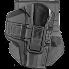 Кобура для ПМ и ППМ FAB Defense SCORPUS MX MAKAROV-SR с защелкой, поворотная