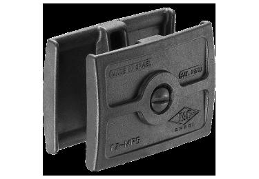 Магазинная стяжка для магазинов 9x19 FAB Defense TZ-5, полимер, черный