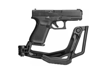 Приклад тактический складной COBRA FAB Defense для GLOCK 17/19 GEN 2-5
