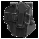 Кобура для Glock 43 Fab Defense SCORPUS M1 G-43S поворотная