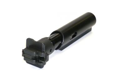 Трубка телескопического приклада для Вепрь 12, алюминий, компенсатор отдачи, FAB Defense M4-VEPR SB TUBE