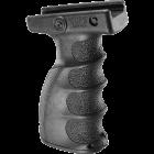 Рукоятка передняя на Weaver/Picatinny, пластик, FAB Defense, FD-AG-44S