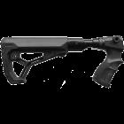 Приклад телескопический с амортизатором AGR 870 FK SB FAB Defense