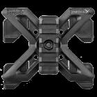 Крепление для кобур, ножен и подсумков с планкой Picatinny FAB Defense RPR MOLLE