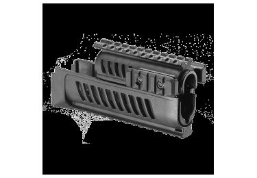 Кронштейн цевье для АК, Сайга, Вепрь, FAB Defense, FD-AK-47