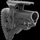 Задник телескопического приклада, щека, пластик, FAB Defense, FD-GLR 16 CP
