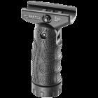 Рукоятка передняя на Weaver/Picatinny, регулируемая, складная, быстросьемная, пластик, FAB Defense, FD-TFL-QR