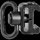 Антабка быстросъемная на планку Weaver/Picatinny, алюминий-сталь, FAB Defense, FD-PSA