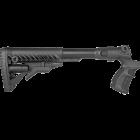 Приклад для Mossberg 500, телескопический, рукоятка, пластик, складной, FAB Defense AGMF 500 FK