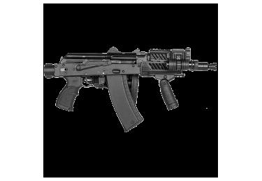 Трубка приклада M4-AKS P SB TUBE FAB Defense
