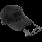 Кепка со встроенным комплексом самообороны Fab Defense GOTCHA (черный)