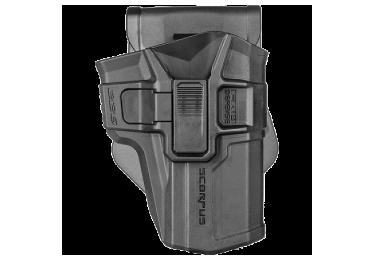 Кобура для Sig Sauer P226 FAB Defense SCORPUS M1 226R с защелкой