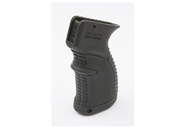 Рукоятка пистолетная для АК, Сайга или Вепрь, прорезиненный пластик, FAB Defense, AGR-47