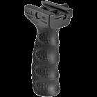 Рукоятка передняя на Weaver/Picatinny, пластик, FAB Defense, FD-REG