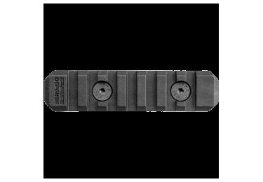 Планка Пикатинни на M-LOK цевья Vanguard FAB Defense 7 слотов