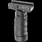 Рукоятка передняя на Weaver/Picatinny, регулируемая, складная, пластик, FAB Defense, FD-TFL