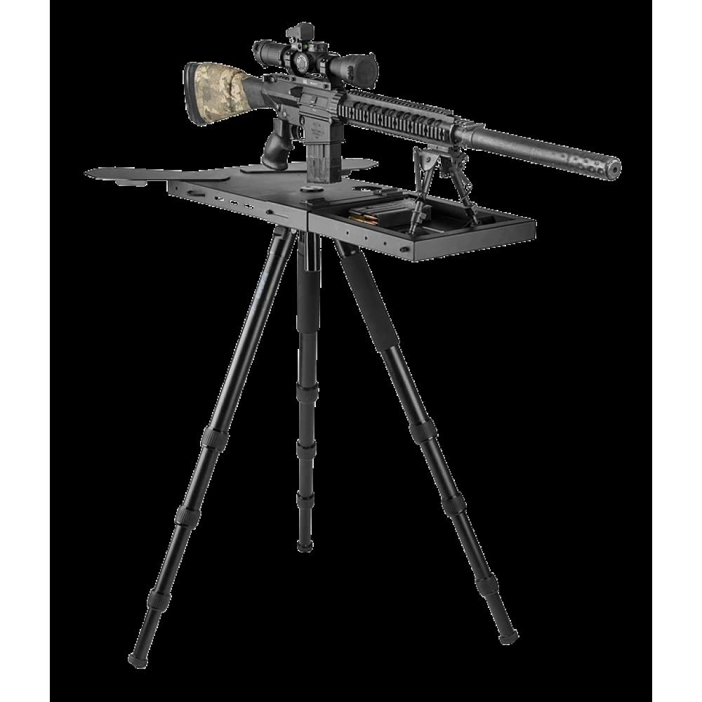 стол для стрельбы